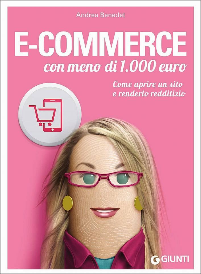 """""""E-COMMERCE con meno di 1000 euro"""""""