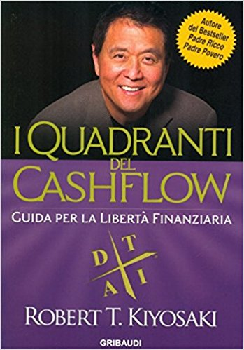 I Quadranti del Cashflow di Robert Kiyosaki